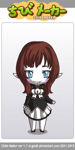 Vampire me 5