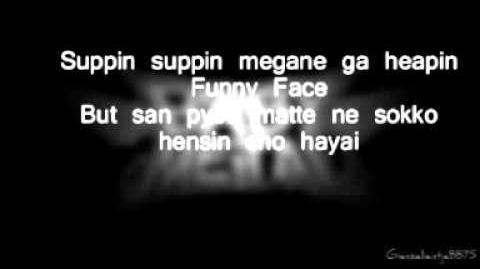 Babymetal- Doki Doki Morning Lyrics (Romaji)-0