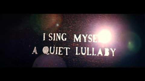 Christina Perri - The Lonely Official Lyric Video-2