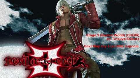 Devil May Cry 3 Demon World (CHOIR version)