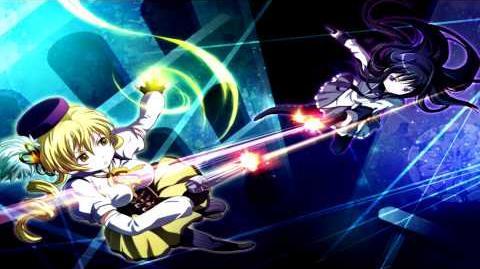 Absolute Configuration - Puella Magi Madoka Magica Rebellion OST EXTENDED-0