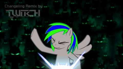 Blaze, TuXe, Ozzwald - The Changeling (Twitch Remix)