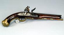 PistolDragoonB MORR1865