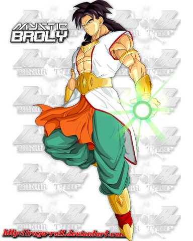File:Mystic broly concept art for honor trip s future by americanvigor-d5df655.png