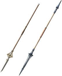 Ff14-lancer-spears