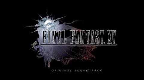 Final Fantasy XV OST - Ardyn's Theme