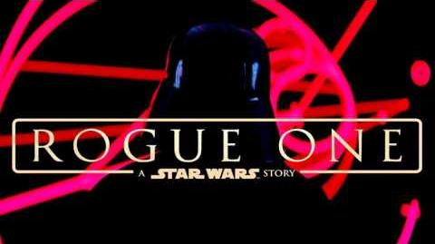 Soundtrack Rogue One- A Star Wars Story (Theme Song) - Musique film Rogue One- A Star Wars Story
