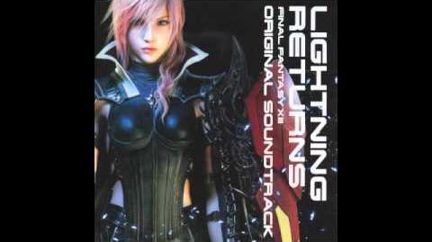 4-09 Bhunivelze ~ Final Battle - Lightning Returns- Final Fantasy XIII Soundtrack