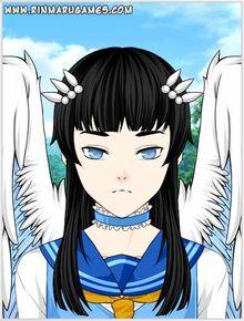 Younger Iris