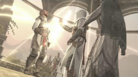 A New Regime (Altaïr Memory 3) - Assassin's Creed Revelations