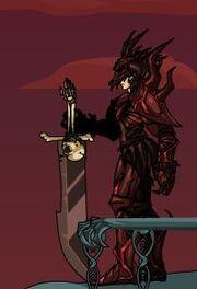 Lord Sepulchure
