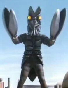 Alien Baltan 8