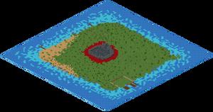 Fellin Island Map