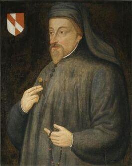 Uruelis - Geoffrey Chaucer