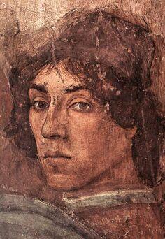 Daralkan - Filippino Lippi - Simon Magus