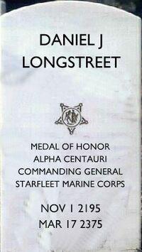 Longstreet-tombstone1