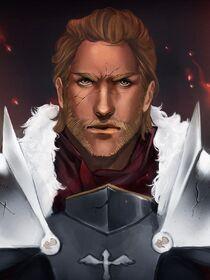 Lord Eron Danien