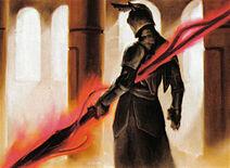 Shadow Lance
