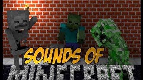 Sounds of Minecraft 2