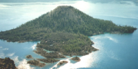 Xarntes Island