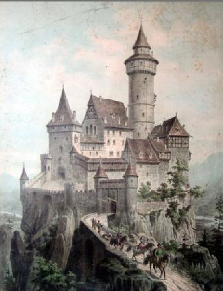 CastleLucinia