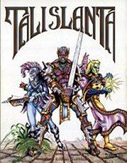 Talislanta Third Edition