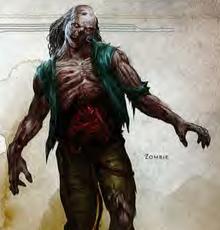 Zombie5e