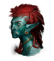 WoW Troll Shwashwa by Beastysakura