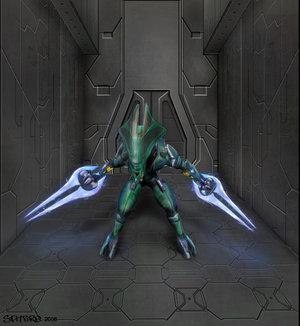 File:Halo Elite Preatorian by Spitfire51.jpg