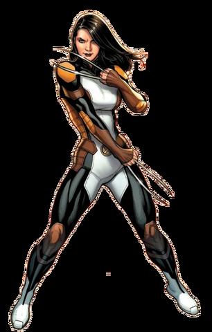 File:X-23 Marvel Comics.png