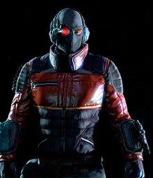 Batman Deadshot 01