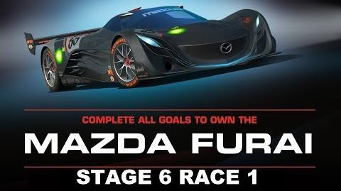 Furai Rising Stage 6 Race 1 (1132121)