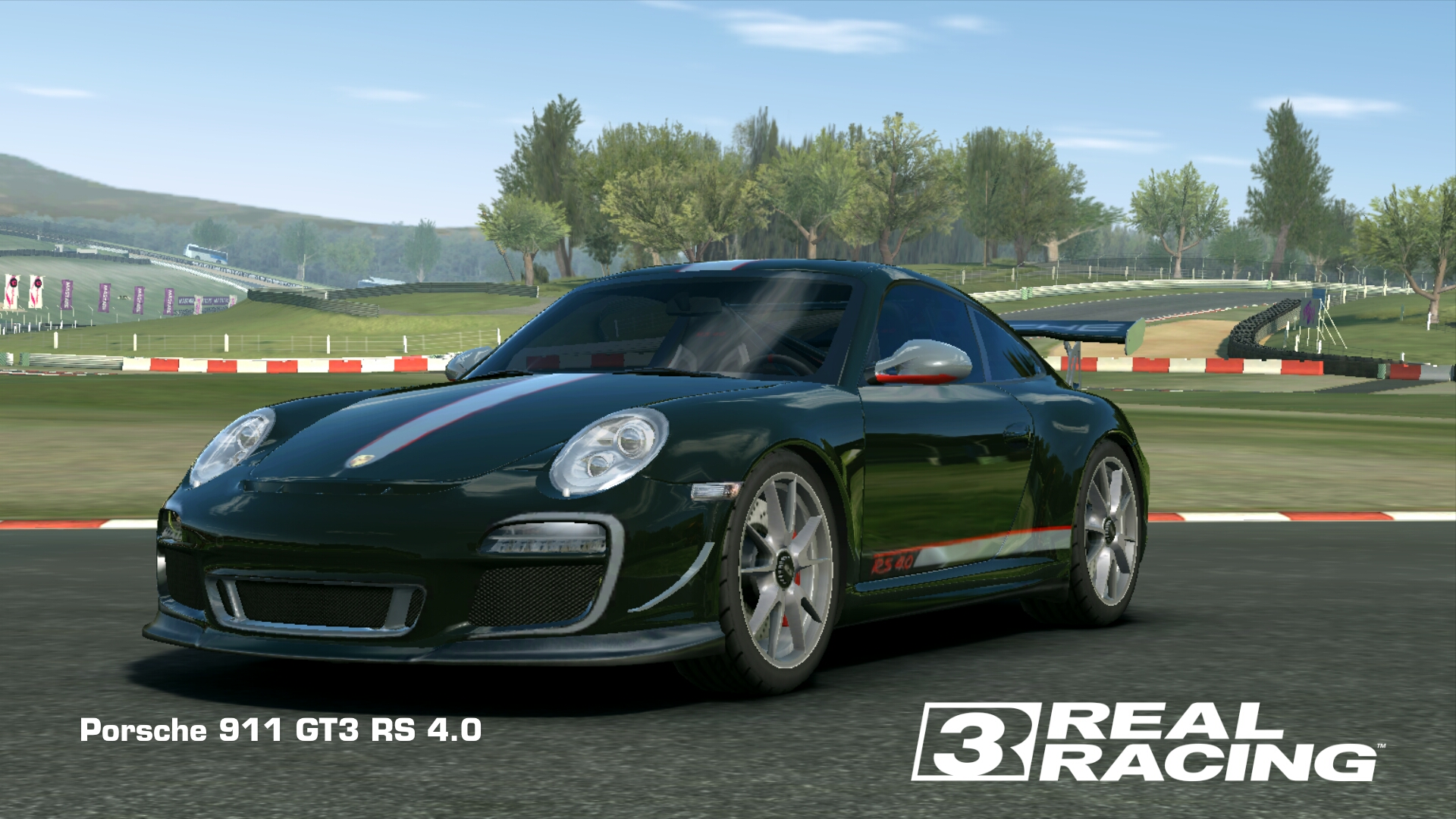 porsche 911 gt3 rs 4 0 real racing 3 wiki fandom powered by wikia. Black Bedroom Furniture Sets. Home Design Ideas