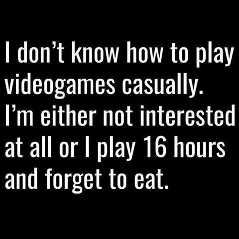 Video Games