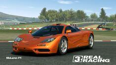 Showcase McLaren F1