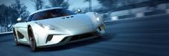 Series Koenigsegg Regera (Exclusive Series)