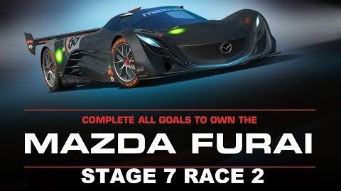 Furai Rising Stage 7 Race 2 (1132121)