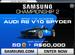 Series Samsung Championship 2