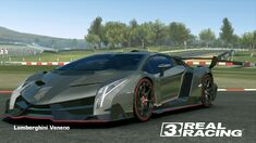 Showcase Lamborghini Veneno