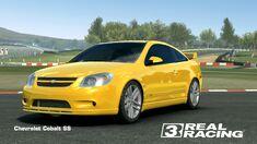 Showcase Chevrolet Cobalt SS