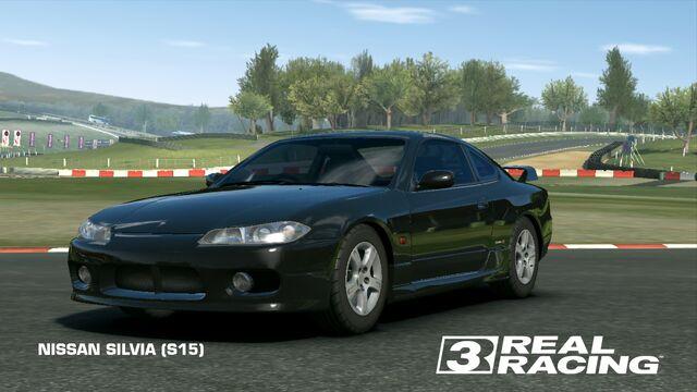 File:Showcase Nissan Silvia S15.jpg