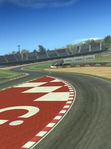 Circuit Circuit de Catalunya