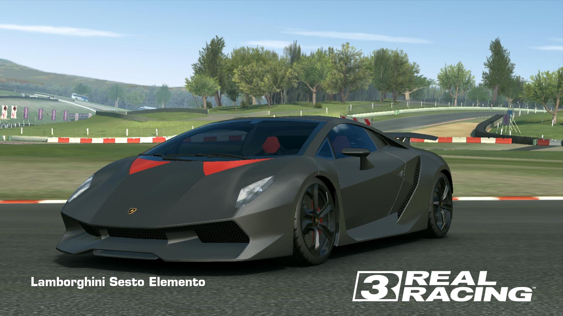 lamborghini sesto elemento | real racing 3 wiki | fandom powered