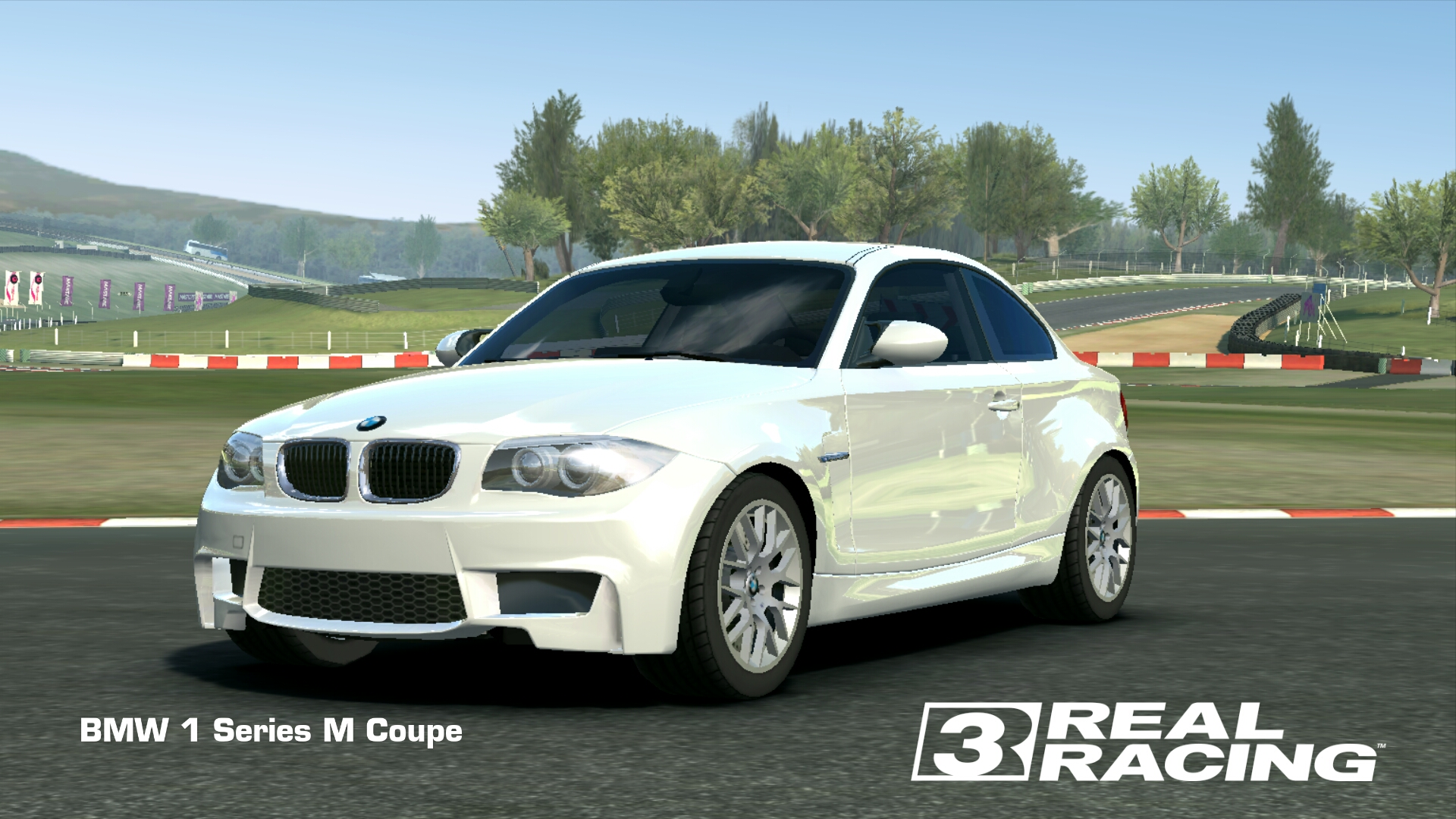 BMW 1 Series M Coupe  Real Racing 3 Wiki  FANDOM powered by Wikia
