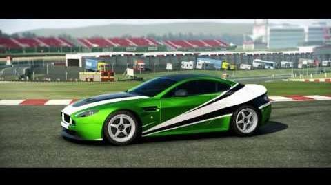 Real Racing 3 Customization Update Teaser