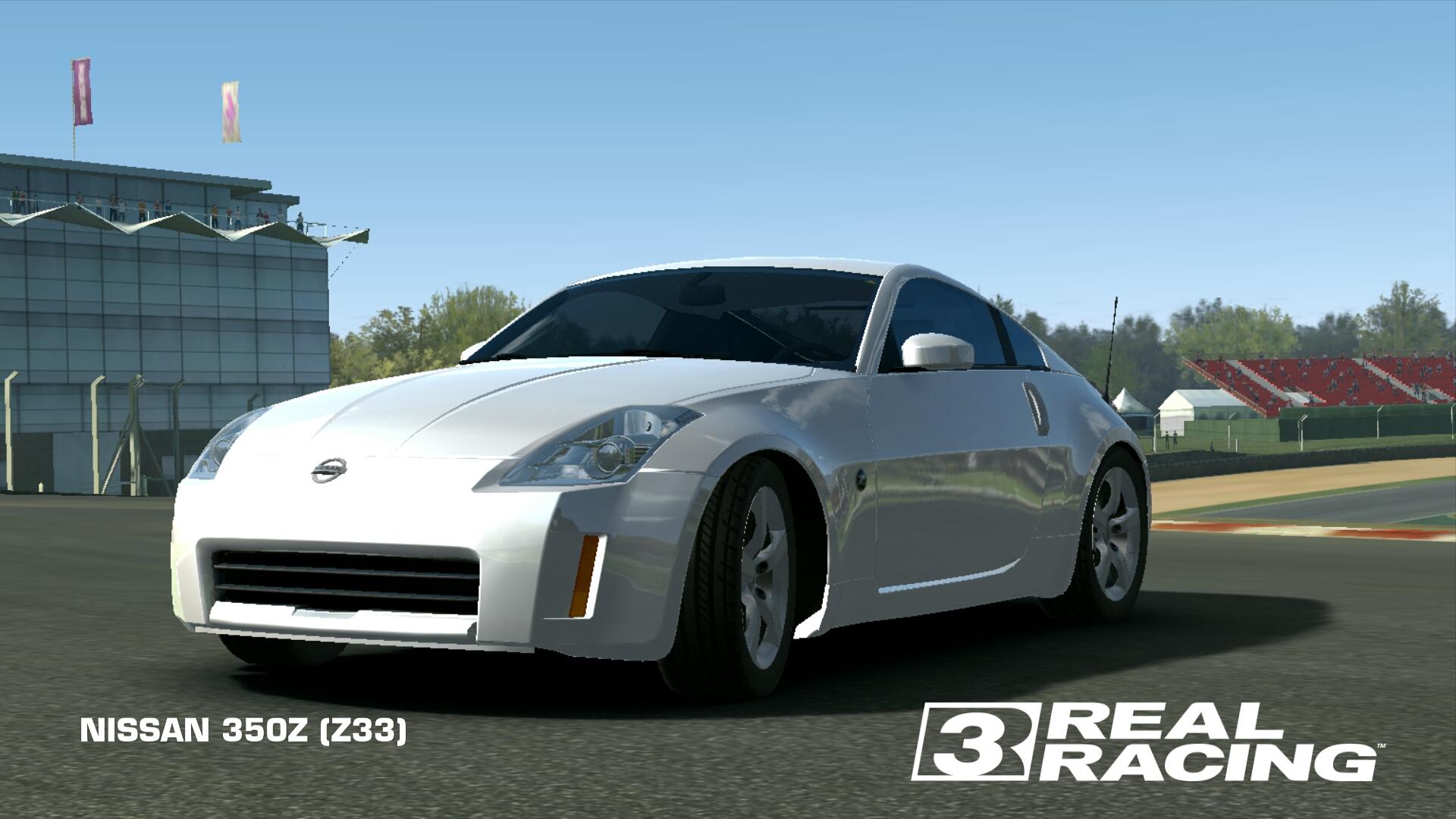 Nissan 350z Z33 Real Racing 3 Wiki Fandom Powered By