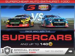 Supercheap Auto Bathurst 1000