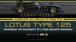 Light-Rider