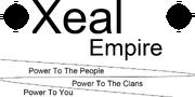 Xeal All Seeing Eye Logo Thing