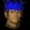 Jake head